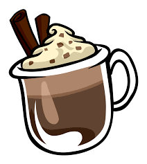 hot chocolate with whipped cream clip art. Interesting Art Hot Chocolate Was Known As Cocoa Growing Up A Child My Parents  Never Made The Homemade Hot Cocoa We Would Often Buy Packaged Cocoa With  Throughout With Whipped Cream Clip Art V