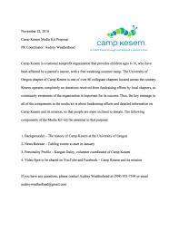 83 Cover Letter For Non Profit Organization Sponsorship