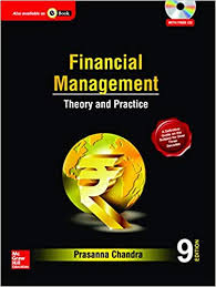 Finnancial Management Buy Financial Management Theory And Practice Book Online At Low