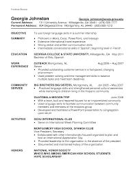 language skills resume t file me language skills resume