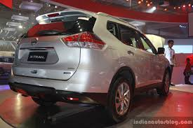 new car releases 2014 philippinesNew Nissan XTrail launched  Philippines Live