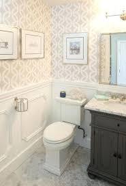 cool bathroom wallpaper best ideas about on bath powder bathroom