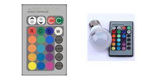 LED RGB <b>Remote</b> - Apps on Google Play