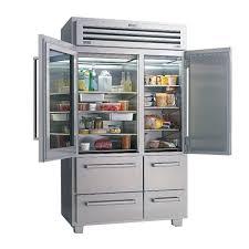 Glass Door Home Refrigerator Glass Door Refrigerator Residential 697