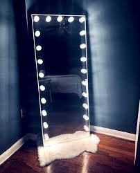 bedroom mirrors with lights azspring