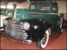 1948 Mercury Pickup