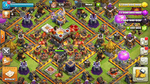 Clash Of Lights Apk Clash Of Clans How To Download Clash Of Light S10 Youtube