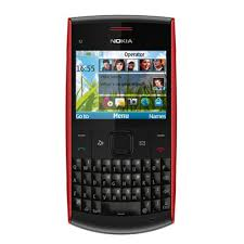 nokia qwerty phones. nokia x2-01 is an another low-cost qwerty phone. it has a resolution of 320 x 240 pixels and display 2.4 inches. dedicated key for music. phones callingallgeeks