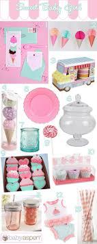 Baby Aspen Blog | Sweet Baby Girl Baby Shower | Cute as a Cupcake Baby  Shower