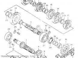 suzuki rm125 2000 y parts lists and schematics