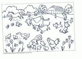 25 Zoeken Hay Day Boerderij Kleurplaat Mandala Kleurplaat Voor