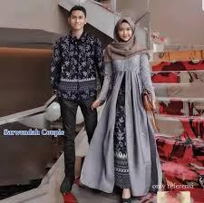 Cara mengukur badan untuk sukses belanja online lina sherlina. 35 Ide Referensi Baju Kondangan Couple Couple Keren
