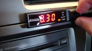 2007 sti apexi multi function turbo timer review 2007 sti apexi multi function turbo timer review