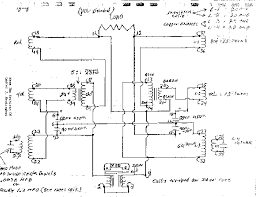 the inventions of lester hendershot circuit diagram