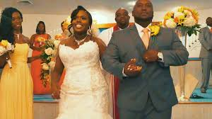 THE WEDDING\