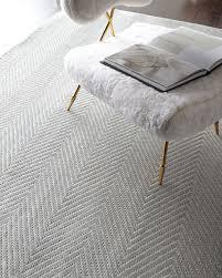 mistie herringbone rug 6
