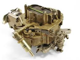 Autolite 4100 Cfm Chart Ford Carburetors