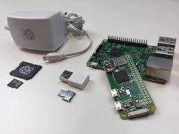 Headless Raspberry Pi Setup with Raspbian Jessie – Frederick ...