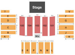Mark G Etess Arena At Hard Rock Hotel Casino Tickets And