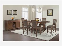 counter height kitchen table and chairs simple elements international prescott counter height dining room group lovely