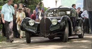 Bugatti 57sc atlantic 1938 1/43. Ralph Lauren S 1938 Bugatti Atlantic Wins At Concorso D Eleganza Villa D Este Autoevolution