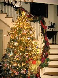 The Latest Innovations In Rotating Christmas Trees  Tex Dot OrgWhat Kind Of Christmas Trees Are There