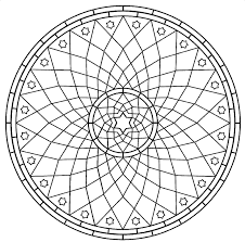 geometric coloring pages for kids. Delighful Pages Mandala And Geometric Coloring Pages Are Great Fun For All Ages Although  Some May Be More Complex Younger Kids Description From Yrikibonpevpl To Geometric Coloring Pages For Kids