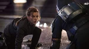 Marvel 'Black Widow' Movie Debuts In ...