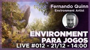 Environment para Jogos l Dicas&Macetes#012 ft.Fernando Quinn - YouTube