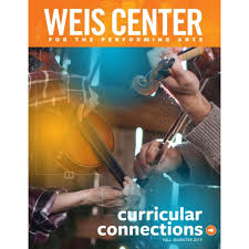 Weis Center For The Performing Arts