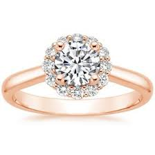 halo rings brilliant earth engagement rings