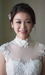 phyllis bride msia bridal makeup artist agnes yip