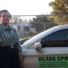 windshield repair owner in el paso tx