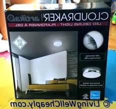 costco led light fixtures light led light fixture photo 1 of 9 led ceiling light