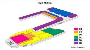 City Hall Live Brandon Ms Seating Chart Jackson Thalia Mara Hall Seating Chart English Shen Yun