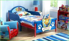 stylish paw patrol bed sheets paw patrol bed set paw patrol toddler paw patrol bed set decor