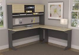 white office corner desk. Corner Office Desk Wood. \\u0026 Workstation Fancy Furniture Home Desks Decorating White C