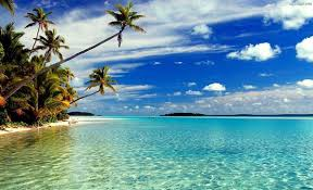 40 most beautiful beaches in the world