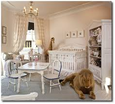 french nursery furniture. fine nursery french baby room with giant stuffed lion 500x448 style childrens  furniture throughout nursery r