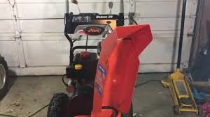 Ariens St824 Light Kit How To Remove The Headlight Bulb In A Ariens Snowblower