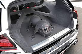 2013 Volkswagen Design Vision GTI - Concepts
