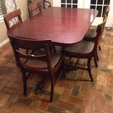 Duncan Phyfe Dining Room Chairs Best Design Ideas