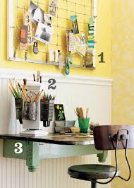 budget friendly home offices. diy office organizer budget friendly home offices t