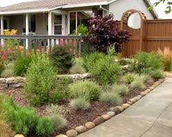 Small Picture Garden Border Ideas Sandstone Edging Australia E With