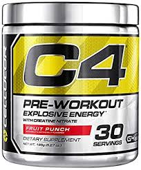cellucor c4 pre workout old formula supplements with creatine nitric oxide
