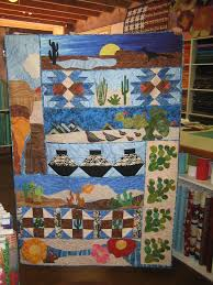 Quilt Basket - Tucson, Arizona - Arts & Crafts Store, Textile ... & 'Pam E. and her Row by Row Experience ™ quilt, 2015.' Adamdwight.com