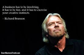 Richard Branson Quotes - Smart Business Trends via Relatably.com