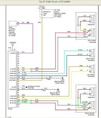 wiring diagram for chevy cavalier the wiring diagram 2000 chevy cavalier factory radio wire diagram wiring diagram