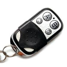 universal garage door opener remote control copy for car gate key fob program craftsman to without