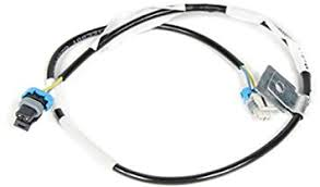 amazon com acdelco 22715444 gm original equipment front driver acdelco 22715444 gm original equipment front driver side abs wheel speed sensor wiring harness